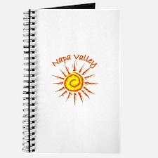 Napa Valley, California Journal