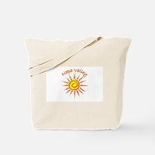 Napa Valley, California Tote Bag