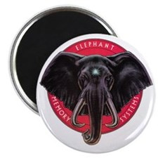 Elephant Memory Systems Magnet