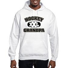 Hockey Grandpa Hoodie