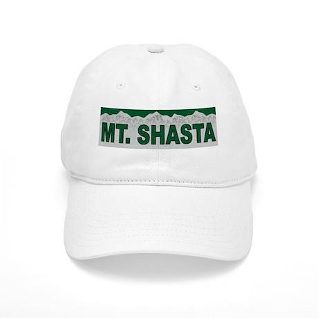 Mt. Shasta Cap