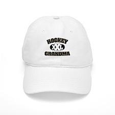 Hockey Grandma Cap