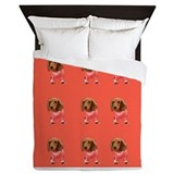 Dachshund pillow cases Bedroom Décor