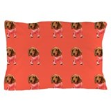 Dachshund  pillow cases Pillow Cases