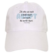 Foster Care and Adoption Baseball Cap