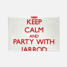 Keep Calm and Party with Jarrod Magnets