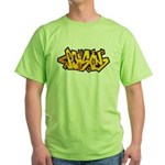 Poison Green T-Shirt