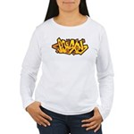 Poison Women's Long Sleeve T-Shirt