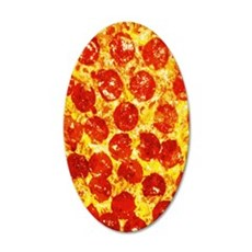 Pizzatime Wall Decal
