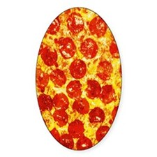 Pizzatime Decal