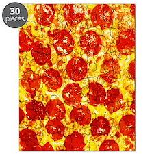 Pizzatime Puzzle