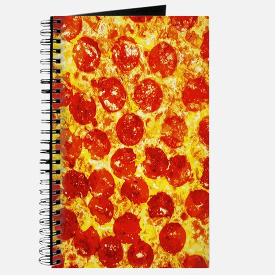 Pizzatime Journal