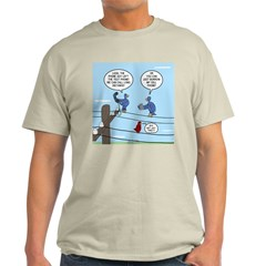 Bird Calls T-Shirt