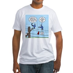 Bird Calls Shirt