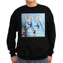 Bird Calls Sweatshirt