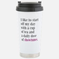 Funny Theater Travel Mug