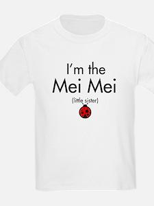 Mei Mei Ladybug T-Shirt