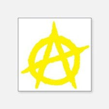 Anarchi Sticker