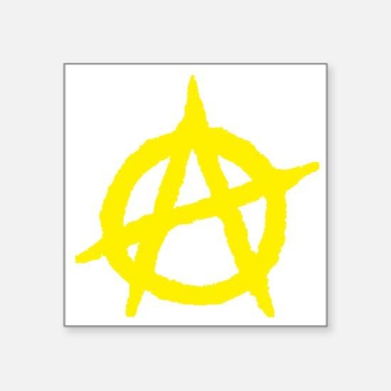 Anarchi Sticker