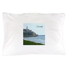 Jaffa Israel souvenir Pillow Case