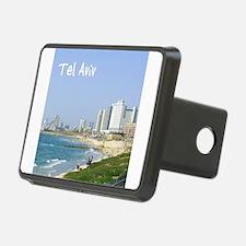 Tel Aviv Beach Hitch Cover
