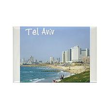 Tel Aviv Beach Magnets