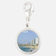 Tel Aviv Beach Charms