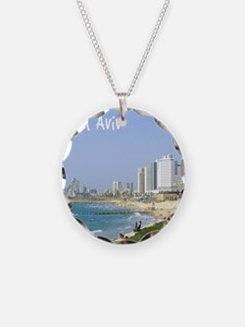 Tel Aviv Beach Necklace