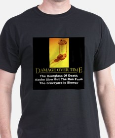 Damage Over Time T-Shirt