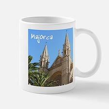 Majorca Church Mugs