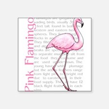 PinkFlamingo Sticker