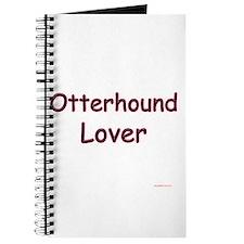 Otterhound Lover Journal