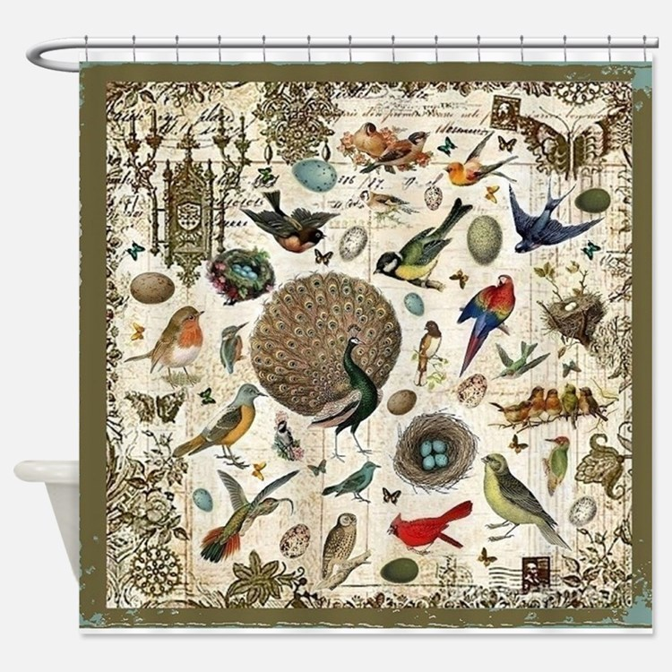 Spring bathroom accessories decor cafepress for Spring bathroom decor