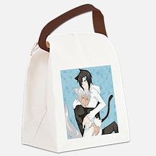 Calypso x Saiyu Canvas Lunch Bag