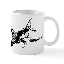 F-4 Phantom II Mugs