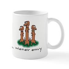 Wiener Envy Mug