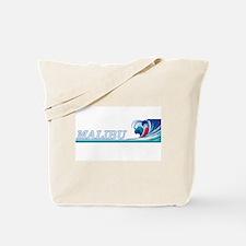 Malibu, California Tote Bag