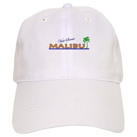 Visit Scenic Malibu, Californ Cap