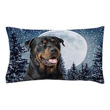 Rottweiler Pillow Case