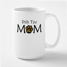 Shih Tzu Mom Mugs