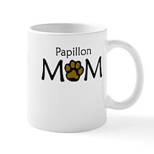 Papillon Mom Mugs