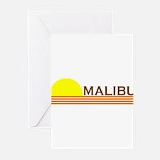 Malibu, California Greeting Cards (Pk of 10)