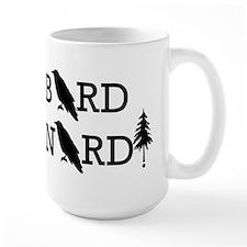 Bird Nerd Mugs
