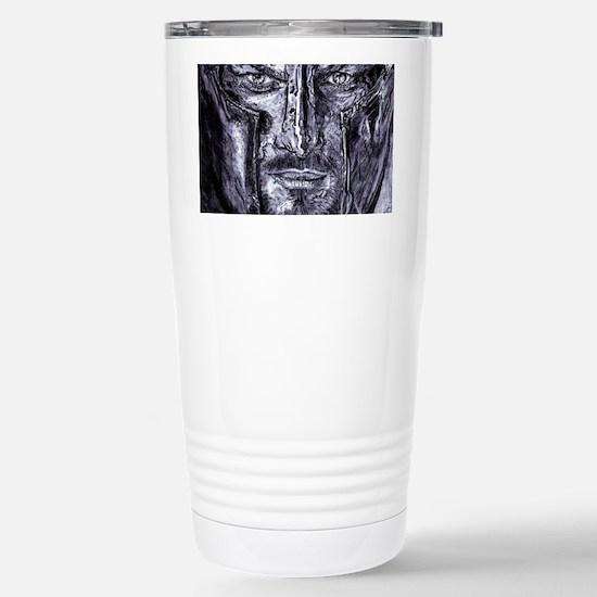 Spartacus Stainless Steel Travel Mug