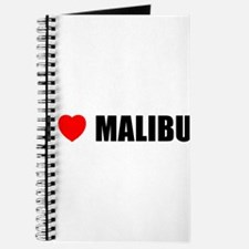 I Love Malibu, California Journal