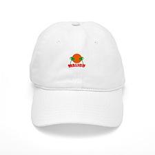 Malibu, California Baseball Cap