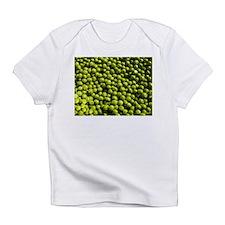 peas, vegetable Infant T-Shirt