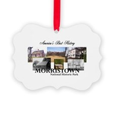 ABH Morristown NHP Ornament