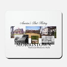 ABH Morristown NHP Mousepad