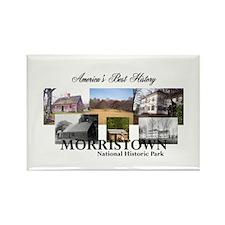 ABH Morristown NHP Rectangle Magnet